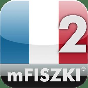 FISZKI Francuski Słownictwo 2