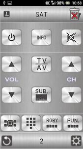 AIFA BTRC-02 EU Smart Home screenshot 1