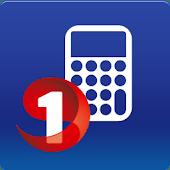 Lånekalkulator