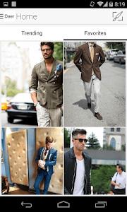 Daer: Outfit Ideas, Fashion screenshot 3