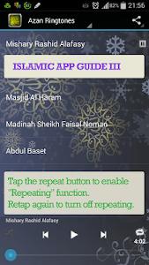 Surah Al Fatiha MP3 screenshot 3