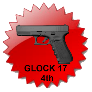 Gun Sounds and Simulator Glock