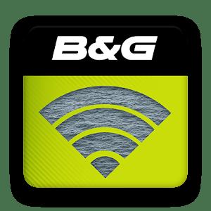 B&G GoFree Controller