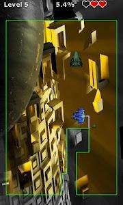 LineField screenshot 0