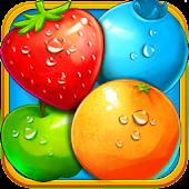 Fruit Blitz