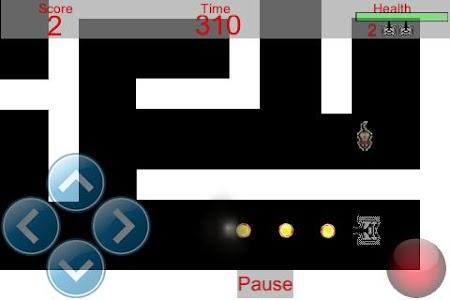 Rats of the Maze Lite screenshot 0