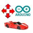 Arduino Control Car APK