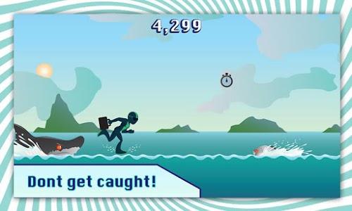 Ocean:Impossible Lite screenshot 8