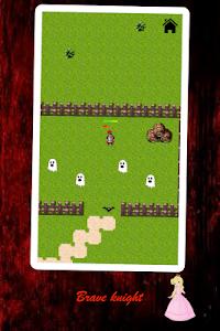 Brave Knight: Save Princess screenshot 2