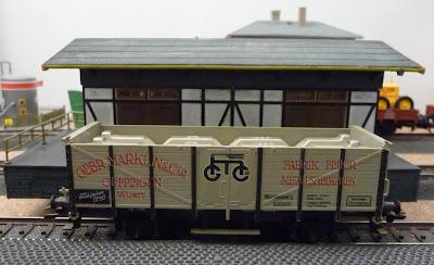 Museumwagen 1990