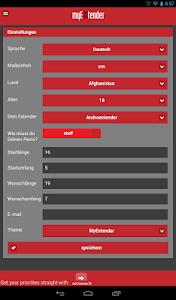 MyExtender PRO screenshot 2