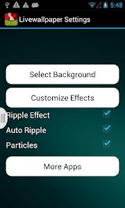 G 2 Smart LWP screenshot 2