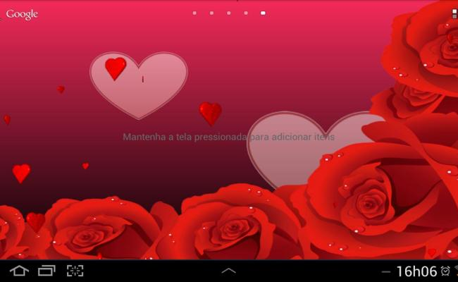Valentines Day Live Wallpaper Android Apps On Google Play