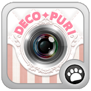 DECO PURI ☆photo sticker☆ APK icon