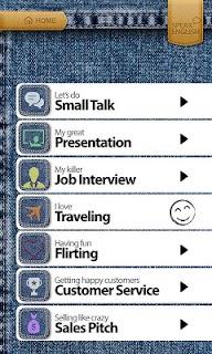 Speak English screenshot 03