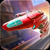 Space Racing 3D - Star Race