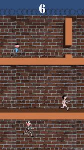 Prison Break Runner : S. Guard screenshot 6