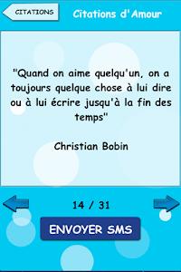 Textesms - idées messages SMS screenshot 2