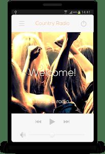 Country RADIO screenshot 0