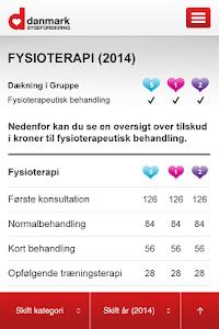 Danmark screenshot 2