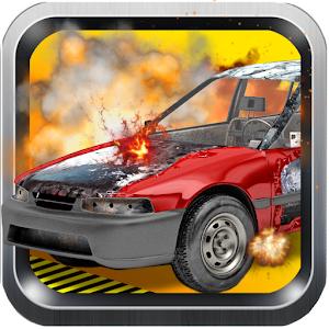 Car Crash 3D - Scratch n Dent