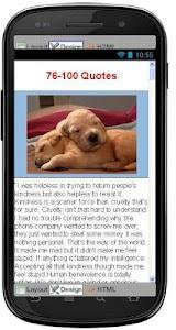 Best Cruelty Quotes screenshot 4