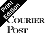 Courier Post Print Edition