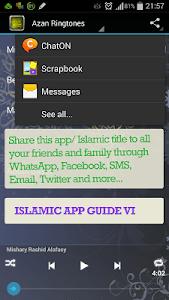 Manzil MP3 Ruqyah screenshot 6