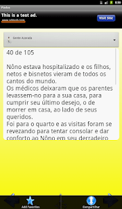 Piadas Brasileiras screenshot 10