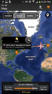 Airline Flight Status Tracking screenshot 00