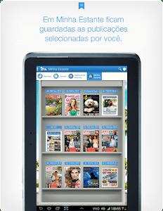 Nuvem do Jornaleiro screenshot 13