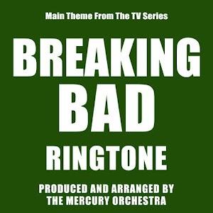 download Breaking Bad Ringtone apk