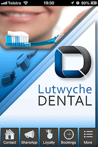Lutwyche Dental screenshot 0