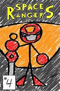 Space Rangers Season 1 screenshot 3
