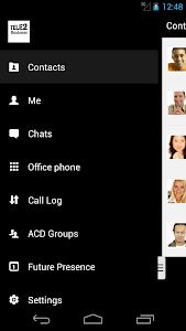 Tele2 Växel screenshot 1
