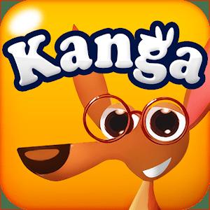 영어 동화 놀이터 캉가 (Kanga)