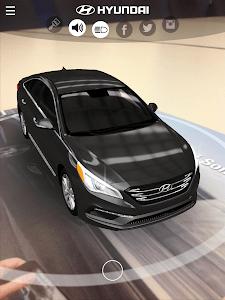 Hyundai AR screenshot 4