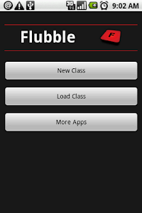 Flubble screenshot 0