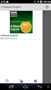 6 Six Minute English BBC screenshot 2