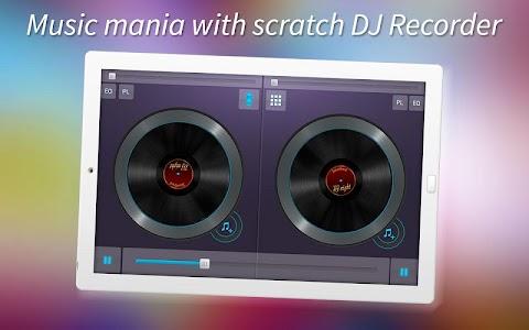 DJ Music Mixer: Sound Studio screenshot 5