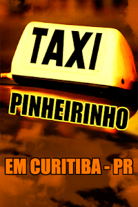 Táxi Pinheirinho screenshot 0