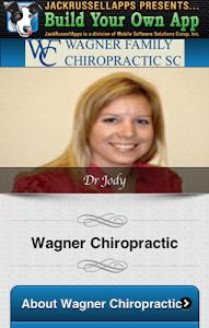 Wagner Family Chiropractic screenshot 10