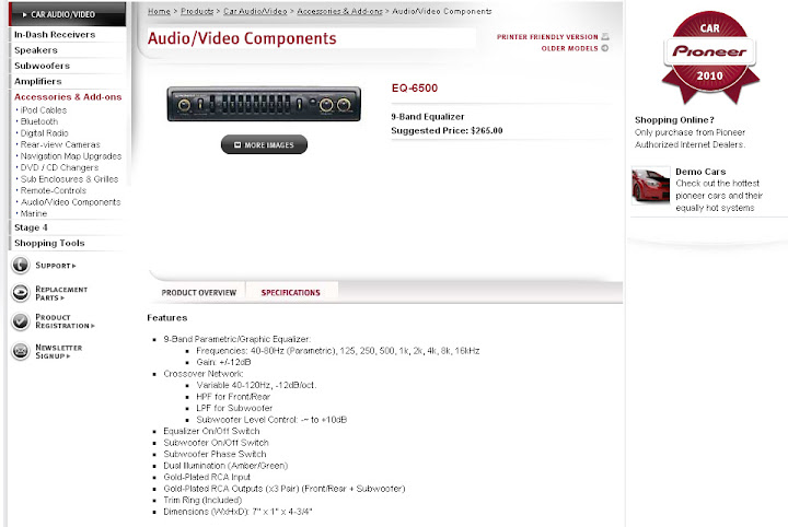 Pioneer USA EQ 6500 Google Chrome 10272010 42255 PM.bmp?resize=665%2C445 diagrams 591386 pioneer avh p4000dvd wiring diagram pioneer avh pioneer eq 6500 wiring diagram at bakdesigns.co