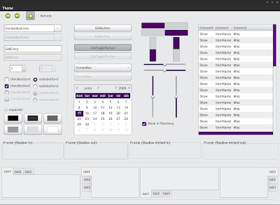 5 Beautiful GNOME (GTK) Themes (New Or Recently Updated