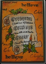 cath christmas 2
