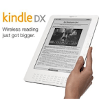 Kindle DX da Amazon