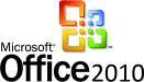 Microsoft- Office 2010