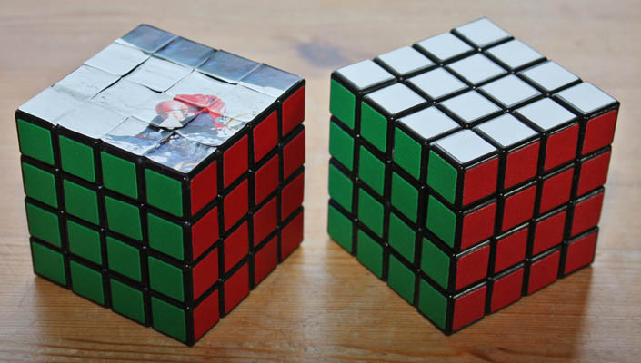 other cubes or cuboids