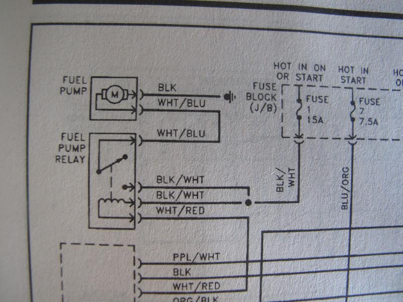 Installing A Fuel Pump Kill Switch