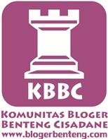 Bloger Benteng